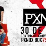 Pxndx inicia  gira en sudamerica  con  llenos  totales  en Argentina, Bolivia y Colombia