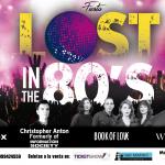 Lost in the 80´s presenta 4 bandas legendarias del sinth pop