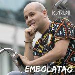 Embolatao, la cumbia Style de Karval