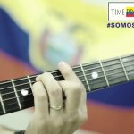 VIDEO ESTRENO! ¨SOMOS ECUADOR¨- TIME PROJECT BAND