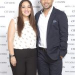Watch World presenta al Embajador de su marca Citizen