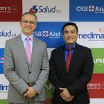 SALUD S.A. y Grupo DIFARE firman convenio