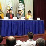 INICIÓ TALLER NACIONAL SOBRE LA IMPLEMENTACIÓN DE LAS DIRECTRICES VOLUNTARIAS PARA LA SOSTENIBILIDAD DE LA PESCA EN PEQUEÑA ESCALA