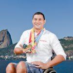 Nissan mantiene el desafío de repetir en los Juegos Paralímpicos Río 2016 el mismo éxito alcanzado e...