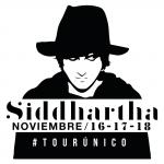 Siddhartha llegará a Ecuador para presentar su último álbum 'Únicos'