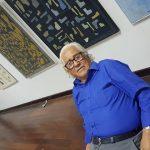 Viernes 18 de noviembre, 18h00 Inauguración de la Exposición de Eduardo Tábara en el Museo Municip...