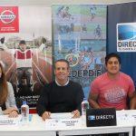 Nissan presente en el Torneo Internacional de Tenis en silla de ruedas 2016