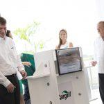 Cargill inicia la construcción de la planta de alimento balanceado para camarón más grande del país