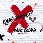 DAVE BOLAÑO CANTANTE COLOMBIANO QUE PASO?