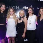 AVON lanza en Ecuador su línea de maquillaje MARK