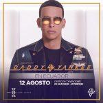 Guayaquil recibirá al #1 del mundo, Daddy Yankee el 12 de agosto