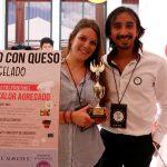 Universidad Internacional del Ecuador realizó Feria de Emprendimiento FACIADE.