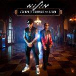 Escápate  Conmigo de Wisin Feat. Ozuna es la #1 en la radio hispana de Estados Unidos y Puerto Ric...