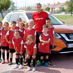 Nissan extiende patrocinio global y alianza con la UEFA Champions League
