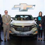 ¿Pensando en comprar el nuevo Chevrolet Equinox?  ChevyPlan te ayuda a financiarlo