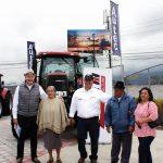 INAUGURACIÓN OFICINAS CASE AUTEC AGRÍCOLA