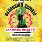 Lanzamiento del  Album Expansión Kumbia en Teatro Variedades