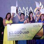 Oriflame premió los logros de sus empresarios independientes en un evento especial