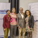 ChevyPlan reconoce los proyectos sustentables de profesionales de Enseña Ecuador