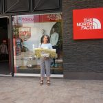 THE NORTH FACE SE COMPROMETE CON EL TURISMO EN ECUADOR