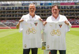 Chevrolet y Liga Deportiva