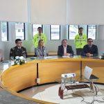 La Unión Europea junto a Interpol Ecuador en la lucha contra el crimen