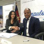 Fundación Telefónica Ecuador y la Secretaría Técnica de Juventudes apuestan por el emprendimiento y la empleabilidad juvenil