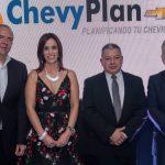 CHEVYPLAN CELEBRÓ SU 15° ANIVERSARIO EN EL MERCADO ECUATORIANO