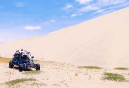 Sechura: una combinación perfecta de paisajes y aventuras