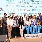 LA EMPRESA PRIVADA COMPROMETIDA CON EL FUTURO DE MÁS DE 13.000 JÓVENES EN ECUADOR