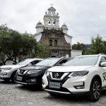 Nissan X-Trail conquista la ciudad en una aventura urbana
