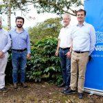 Nestlé presenta su Proyecto de Investigación de nuevas variedades de Café