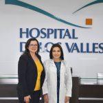 EL HOSPITAL DE LOS VALLES CONSOLIDA SUS SERVICIOS EN QUITO CON SU CENTRO MÉDICO EN CC. EL BOSQUE
