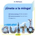 "Pintulac se une a la iniciativa ciudadana ""Minga por Quito"""