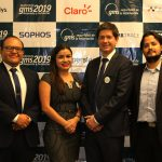 EN GUAYAQUIL SE REALIZÓ LA CONFERENCIA GMS 2019