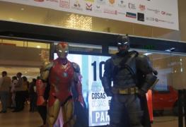 EXPONE 2019 EXPOFERIA DE NEGOCIOS Y EMPRENDIMIENTOS