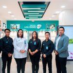 Óptica Los Andes inauguró su nuevo local en Portal Shopping
