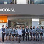 BANCO INTERNACIONAL INAUGURA AGENCIA EN LA SIERRA CENTRO DEL PAÍS