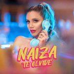 NAÍZA presentará este viernes 17 de enero su nuevo sencillo TE OLVIDÉ por CNN en español