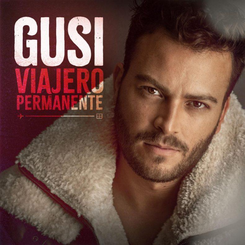 GUSI LANZA 'VIAJERO PERMANENTE', EL EP QUE CORRESPONDE A LA PRIMERA ENTREGA DE SU NUEVO ÁLBUM