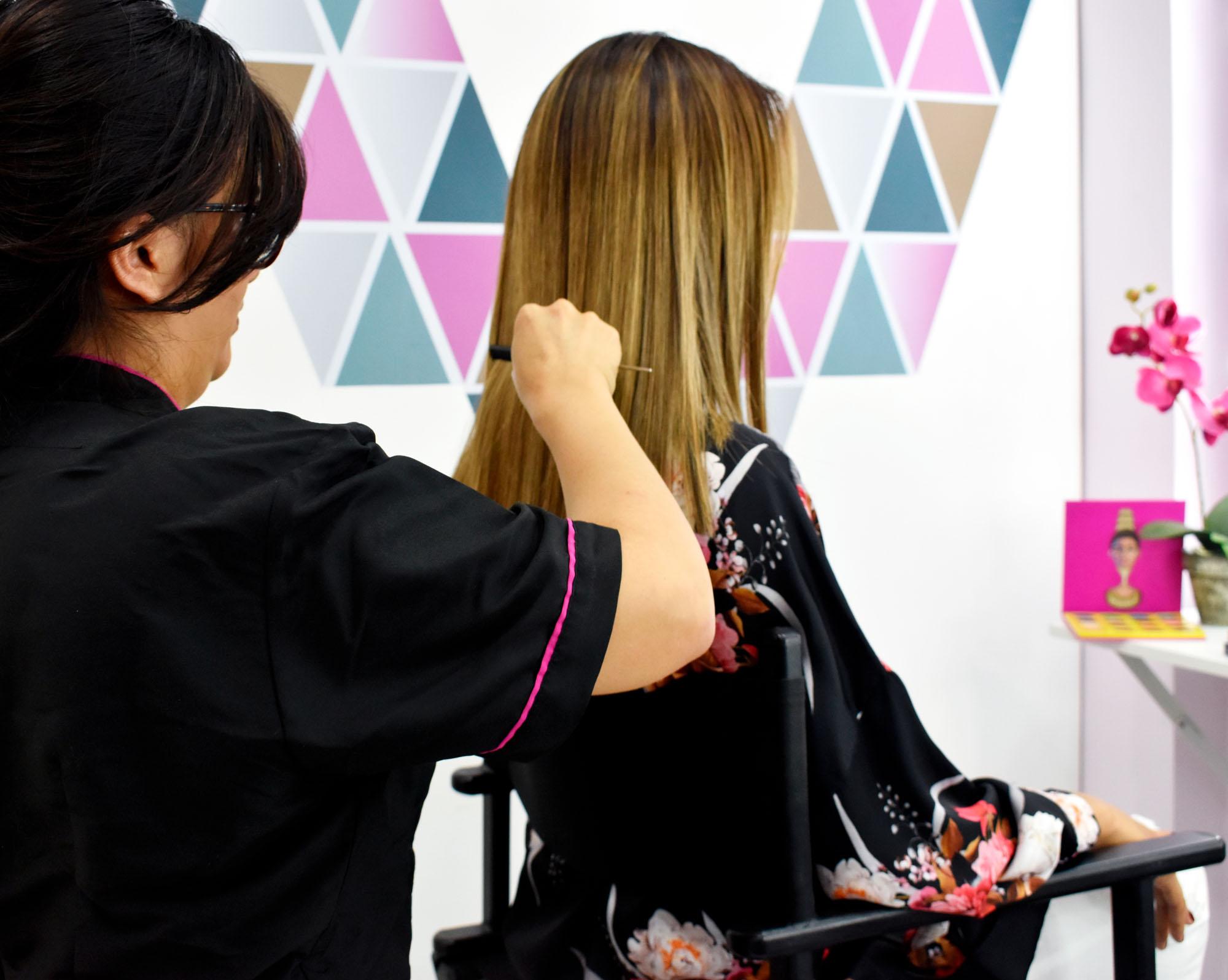 We Love Experience un Beauty Coworking para emprendedores de la Belleza en Guayaquil
