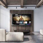 APPLE TV Y APPLE TV+ ESTARÁN DISPONIBLES PARA TELEVISORES LG 2019 EN MÁS DE 80 PAÍSES
