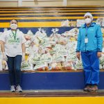 Cooprogreso contribuye con las personas más vulnerables de la ciudad de Quito ante la emergencia sanitaria