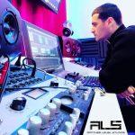 Jay Simon, productor musical de grandes estrellas firma exclusividad con Another Level Studios.