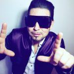 Mr. Melo el cantante latino que conquista Suecia