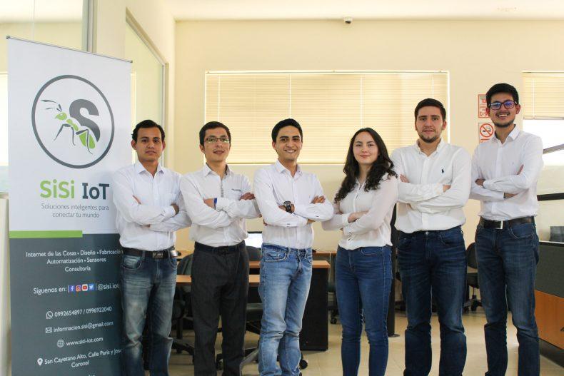 UTPL es reconocida a nivel nacional por impulso a la innovación
