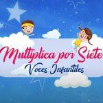 """""""Voces Infantiles"""" presentan"""