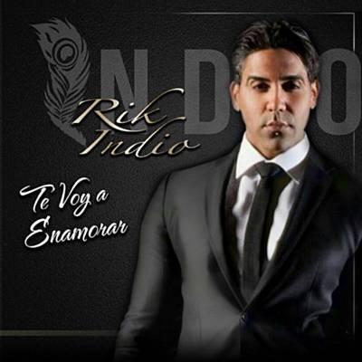 """""""El Tiempo Sin Ti"""" nuevo sencillo de Rik Indio"""