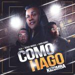 Flex, Sensei Música y Chris Daniel en Como Hago Kizomba