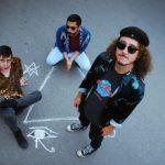 Escucha Buffalo Bill, el nuevo sencillo de la banda de rock Matazar.